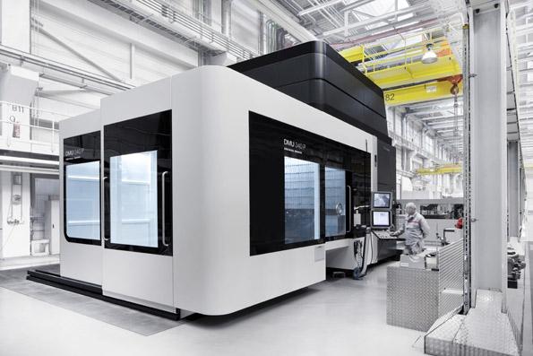 Audi investeert in gereedschapmakerij