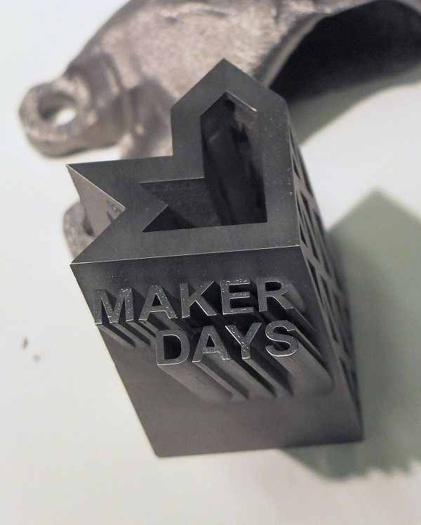 Additive World Conference: 3D printen voor high tech industrie
