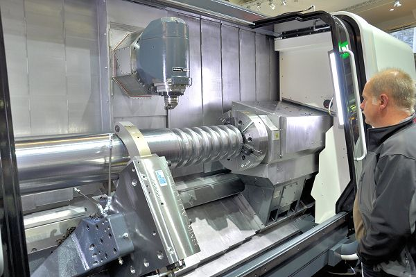 Duitse machinebouwers investeren te weinig in innovatie