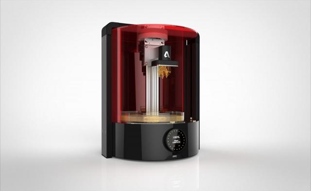 Autodesk Spark: open 3D-print platform en 3D printer