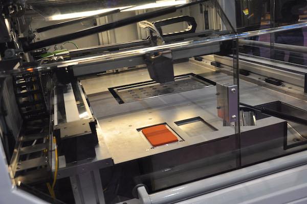 ExOne: Inconel 625 legering voor 3D-printen