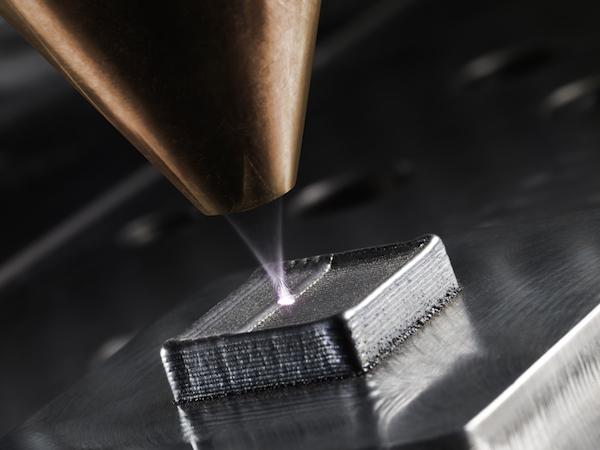 Trumpf 3D printing in de productie-omgeving