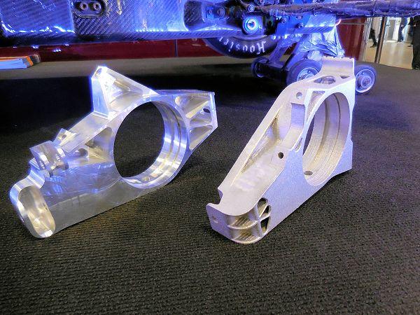 3D printtechnologie komt nog tekort voor serieproductie