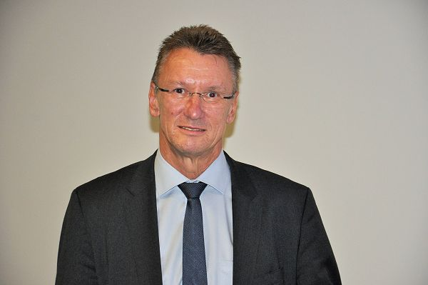 Pascal Boillat: spreiding heeft GF Machining Solutions stabiele basis