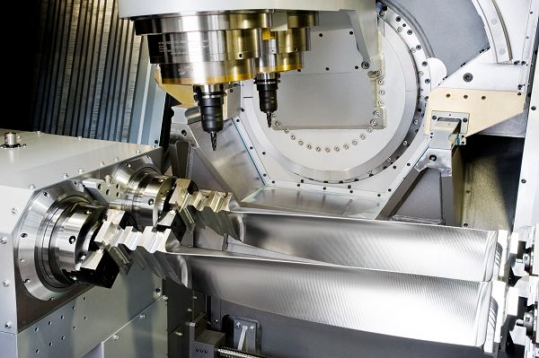 GF Machining Solutions koopt Liechti en breidt uit in aerospace-industrie