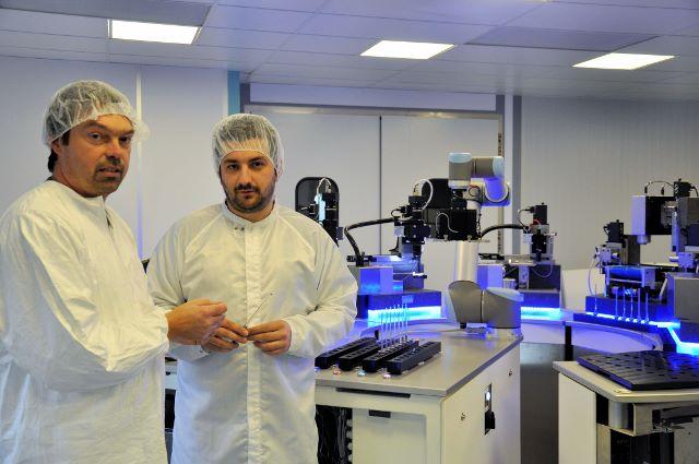 GDO Precision Technology: Back 2 Europe