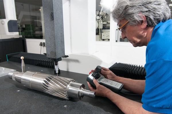 Tooling Specialist Derksen (TSD) overgenomen door Mecanis Holding