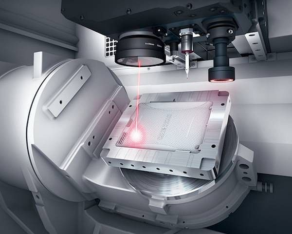 DMG Mori lasermachines: nieuw perspectief in de verspaning