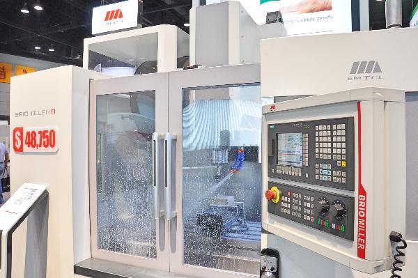 SMTCL wil fabriek in de VS bouwen