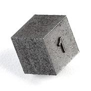 NanoSteel: 3D-printen hardmetaal met hardheid boven 70 HRc