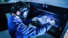Avio Aero investeert niet alleen in 3D-print machines, maar wil ook eigen poeders gaan ontwikkelen.