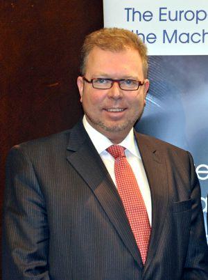 Filip Gerts CECIMO