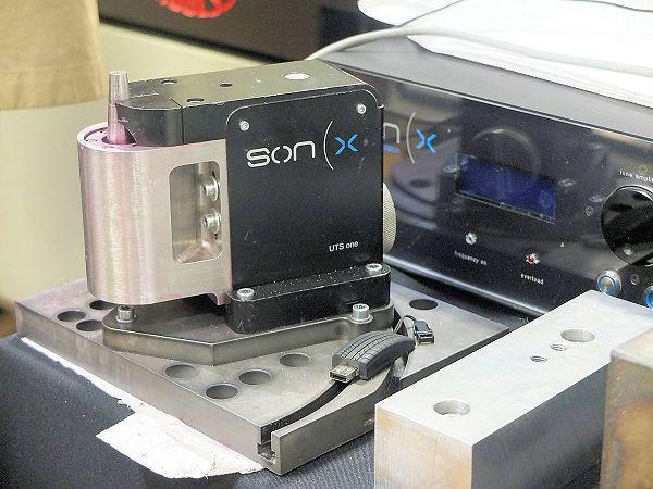 son-x