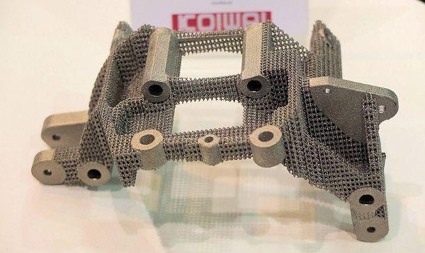 Fabrikanten 3D-printers zien aanhoudend sterke vraag