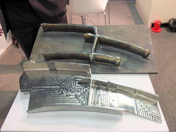 Hittech verkort doorlooptijd met 3D-printen titanium