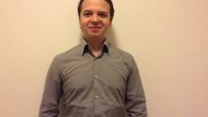 Chanil Budel, mede ontwikkelaar van de 3D printer.