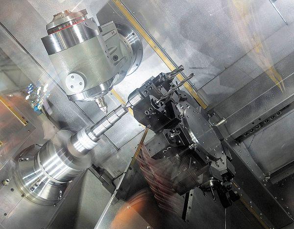 Geringe investeringen in machines bedreiging Europese concurrentiepositie