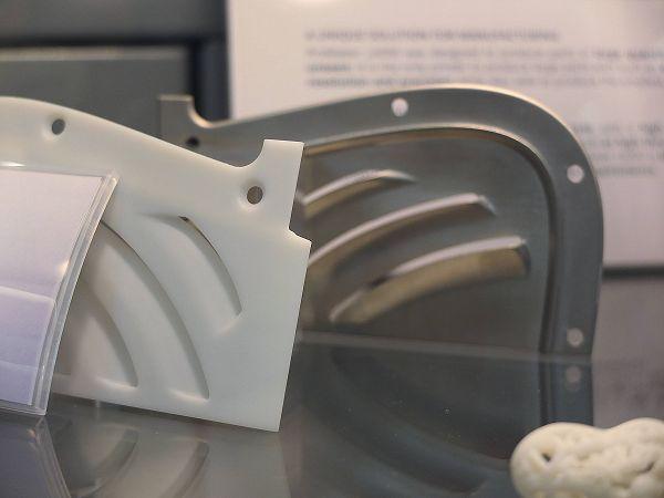 DSM Somos ontwikkelt met Prodways kunststoffen voor DLP-printers