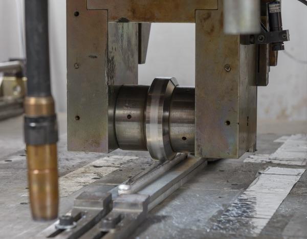 Rawfeed 3D-printtechniek kansrijk voor titanium aerospace componenten