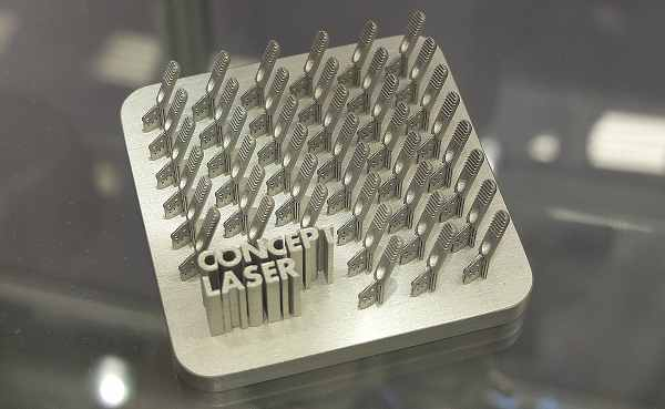Objexlab breidt uit met 3D-metaalprinter