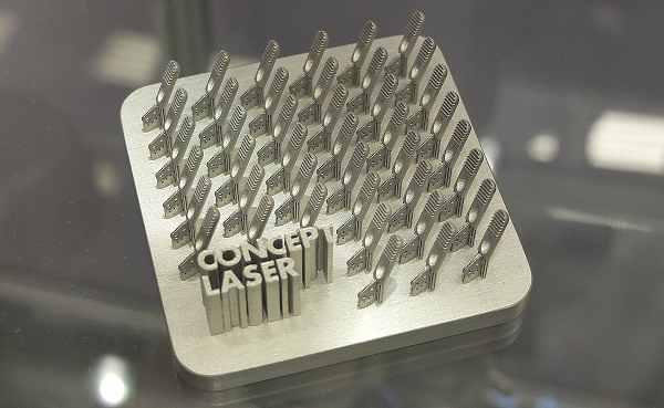 Concept Laser M Lab