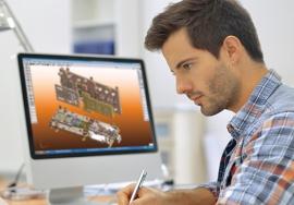 3D Systems maakt hiermee de keten van ditigaal design tot en met digitaal produceren compleet.