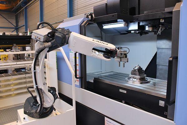 BMO Automation zet krachtigere robots in