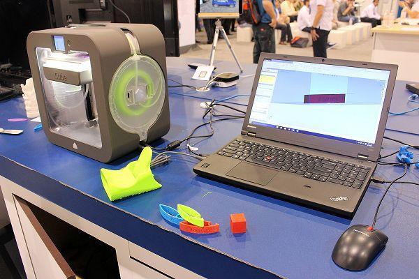 SolidWorks 3D printen
