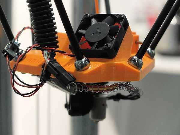 Rapidpro 2015: 3D-printen als productietechnologie