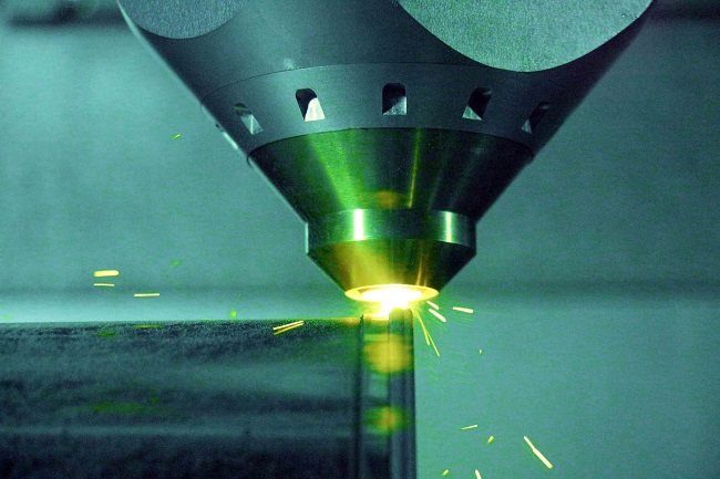 Hybrid Manufacturing Technologies wint IAMA Award met hybride 3D print kit