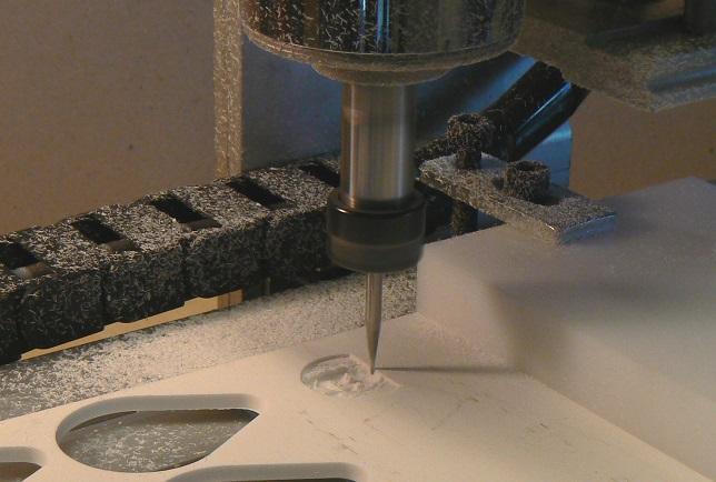 Deskproto: product op maat frezen sneller dan 3D printen