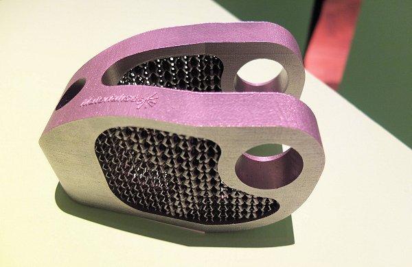 EOS en Concept Laser integreren QC in hun 3D metaalprinters