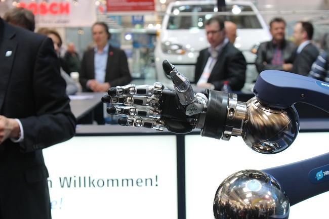 Welkom in de de wereld van de Duitse technologie