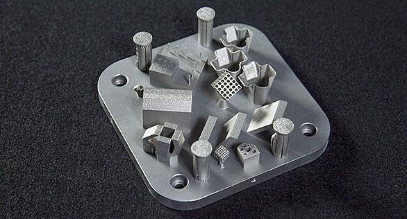 Hagener Symposium Pulvermetallurgie: bewerken 3D geprinte componenten
