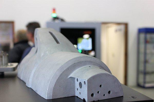 Nederlandse toeleverancier investeert in grootste 3D metaalprinter