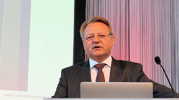 Günter Hofmann