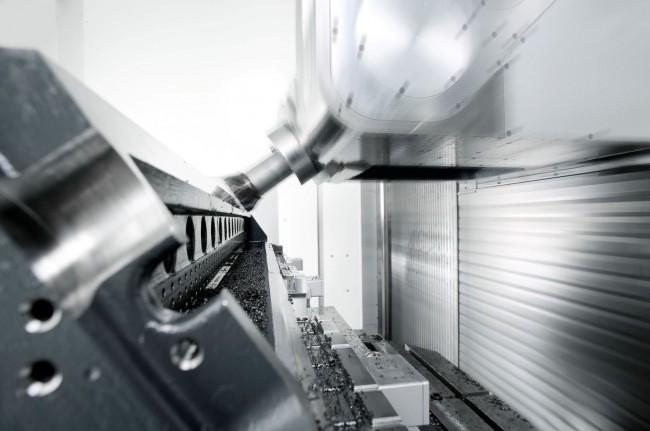 Heller ziet machinemarkt verder verbeteren