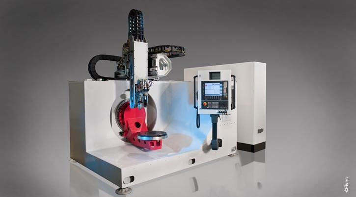 Frees- en 3D printtechnologie op Paris Airshow