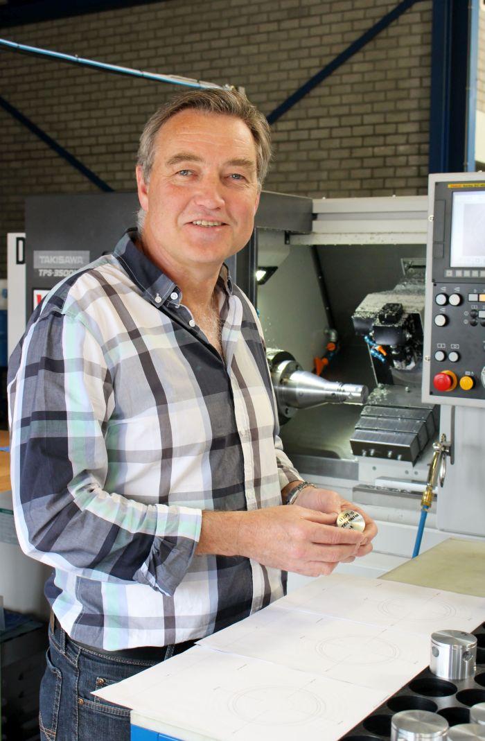 Van Haandel