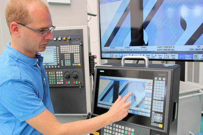 Siemens maakt Industrie 4.0 tastbaar voor het MKB