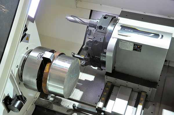 Duitse machinebouwers rekenen op klein plusje; concurrentie verhardt
