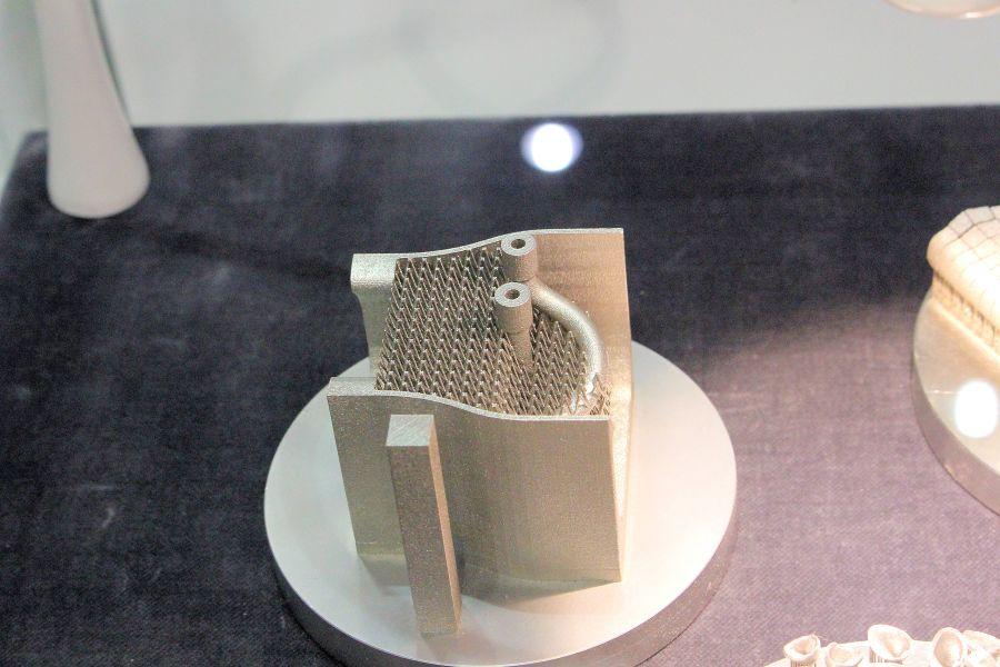 Teqnow 3D-print event: mis de aansluiting met 3D printtechniek niet