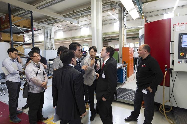 Europese technologie nodig voor groeiambities Chinese luchtvaartindustrie