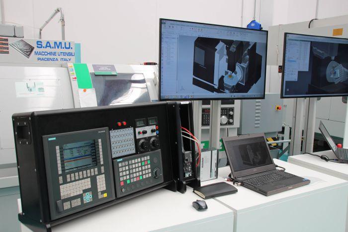 De virtuele tweeling volgens Siemens.