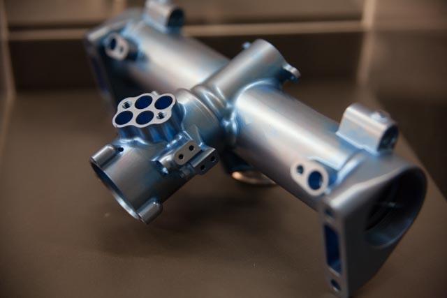 Airtec: 3D printambities vliegtuigbouwers kans voor suppliers