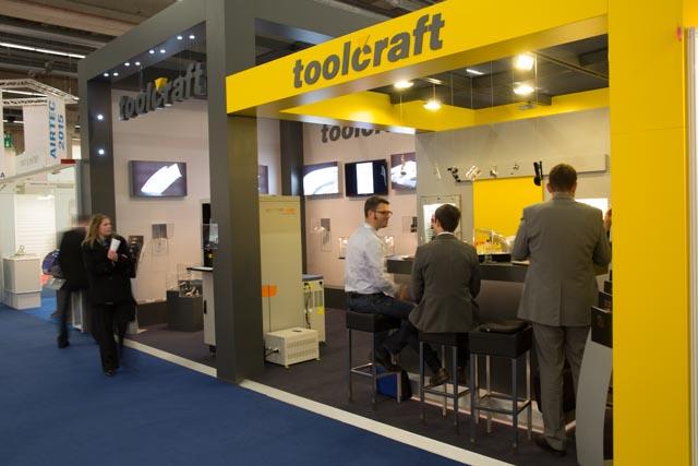 Airtec is een afspiegeling van de trends in de lucht- en ruimtevaart. Additive manufacturing zal dus meer aanwezig zijn op de beursvloer.