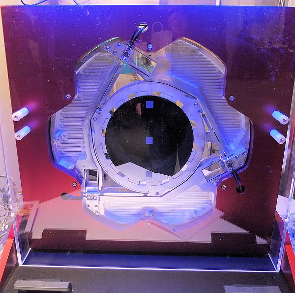 High tech industrie laat tientallen miljoen euro's liggen in Big Science