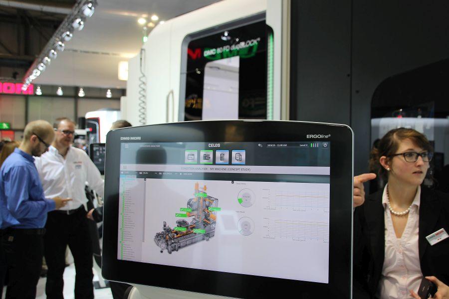 CECIMO: groei Europese machineverkopen houdt zeker 4 jaar aan
