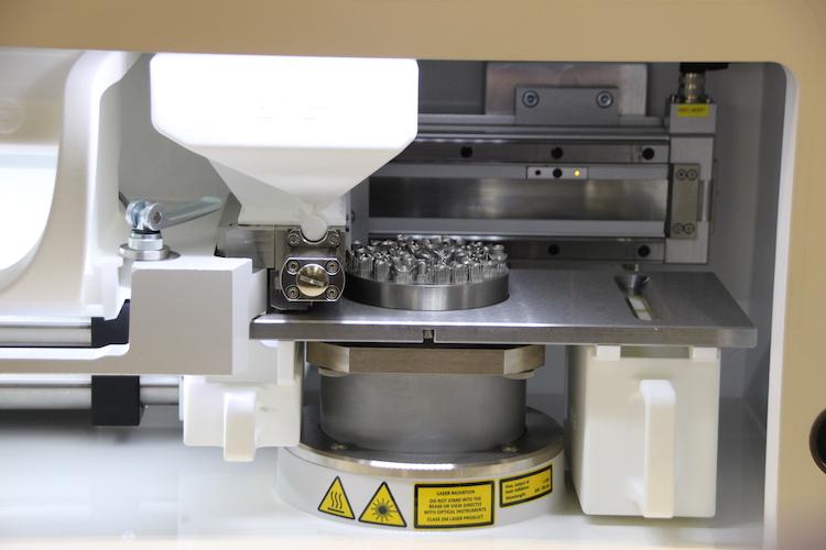 EOS lanceert de compacte M100 3D metaalprinter die veel meer is dan een instapmodel.