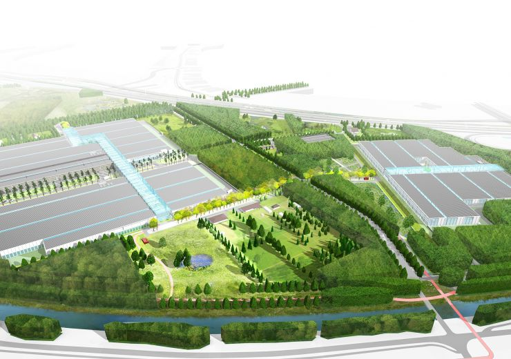 Groen licht voor Brainport Industries Campus